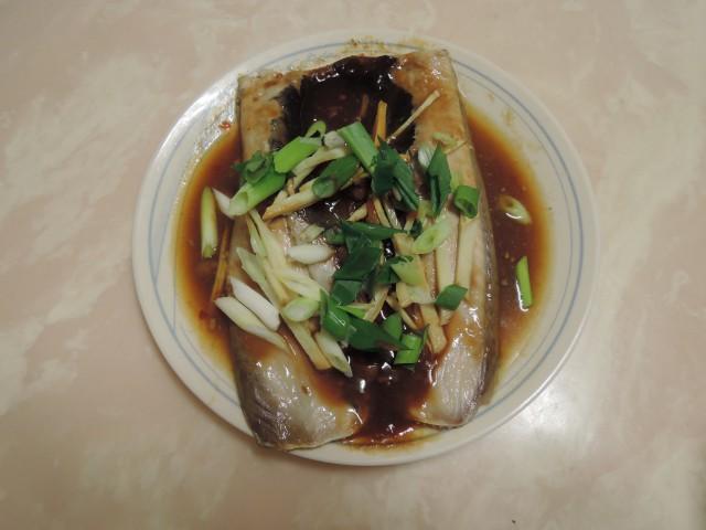 羅望子豆瓣虱目魚E