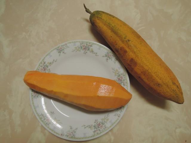 木瓜水果01