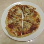 披薩DIY