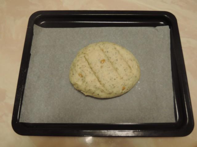 奶茶花生牛奶麵包08B