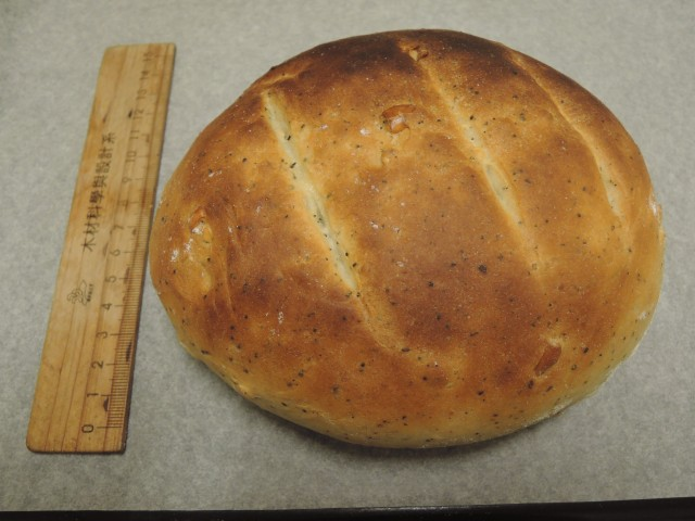 奶茶花生牛奶麵包11