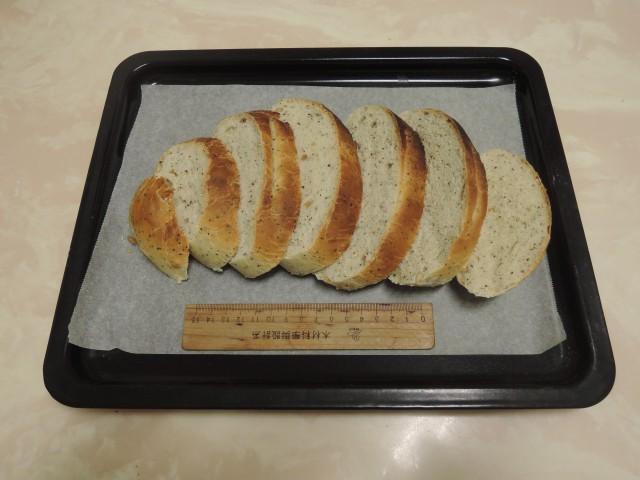 奶茶花生牛奶麵包12