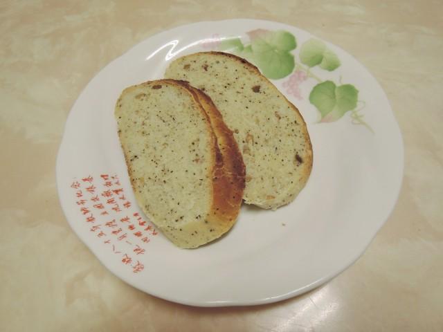 奶茶花生牛奶麵包13
