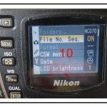 Nikon D70 相機