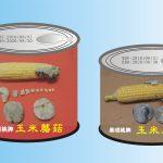 107玉米黑穗菌A