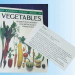 108 甘藍類蔬菜(Brassica oleracea)