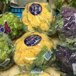 108青花菜與花椰菜
