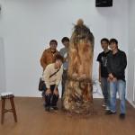 木設會議桌