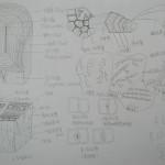 100 木材細胞組成解說圖解作業展
