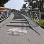 高屏火車新舊鐵橋