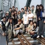 99舊鐵橋賞鳥