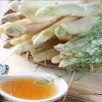 蘆筍(食譜) Asparagus
