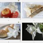 野薑花(食譜) Butterfly Ginger,Ginger Lily,Butterfly Lily,Garland Flower