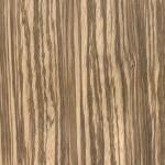 斑馬木 Zebra-wood